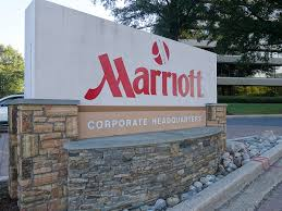 Marriott Plans New $600 Million fice and Hotel plex in