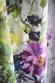 Fabric For Curtains South Africa by The 25 Best Designers Guild Ideas On Pinterest Floral Wall Art