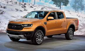 The New 2019 Ford Ranger Is Here - Wall Street Nation 2019 Ford Ranger Spy Shots Show Chevy Colorado Rival Gm Authority Midsize Pickup Truck The Allnew Small Is Midsize May Return To Us In 2018 New Shows New Midsize Pickup Ahead Of Detroit Auto Show Medium Pricing Means Arrival Drawing Near And Starts Making The This Week 7 Trucks From Around World Reinvented Discovey Slideshow Returning Here Are 5 Current An Affordable Rugged And Maneuverable Diesel