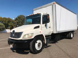Commercial Box Truck - Straight Truck For Sale On ... 2018 New Hino 155 16ft Box Truck With Lift Gate At Industrial 268 2009 Thermoking Md200 Reefer 18 Ft Morgan Commercial Straight For Sale On Premium Center Llc Preowned Trucks For Sale In Seattle Seatac Used Hino 338 Diesel 26 Ft Multivan Alinum Box Used 2014 Intertional 4300 Van Truck For Sale In New Jersey Isuzu Van N Trailer Magazine Commercials Sell Used Trucks Vans Commercial Online Inventory Goodyear Motors Inc