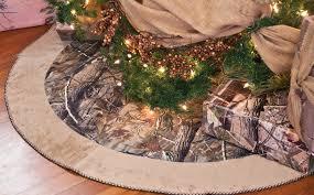 Realtree AP Camo Tree Skirt
