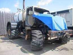 100 Vactor Trucks For Sale 1996 International 7400 Vacuum Truck Dorr MI 61572