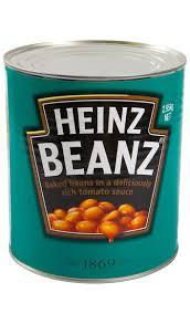 Heinz Baked Beans 295Kg A10 Bulk Buy Invicta Group