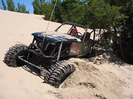 100 Truck Paddle Tires Who Runs Paddle Tires On Their Jeep For The Dunes Great Lakes 4x4