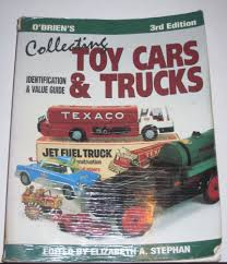 O'Brien's Collecting Toy Cars & Trucks Id & Value Guide Matchbox Hot ... Amazing Used Pickup Truck Values New Kelley Blue Book Value Hess Toy Guide Obriens Collecting Cars Trucks Id Matchbox Hot Twelve Every Guy Needs To Own In Their Lifetime Worth Money Best Resource 1980 Chevrolet Sales Traing Album Original Buddy L Toys Indenfication The Classic Buyers Drive And That Will Return Highest Resale Bank 1983