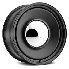 US WHEELS® RAT ROD (Series 68) Wheels - RAW Rims