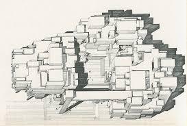 100 Architect Paul Rudolph Ural Record Aug 1971 84 RNDRD