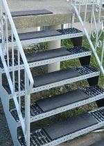 tapis antiderapant escalier exterieur secteur maison couvre marche