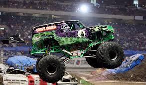 100 Monster Trucks Names Jam At A Glance San Antonio ExpressNews