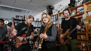 Tedeschi Trucks Band: Tiny Desk Concert : NPR