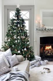 7ft Artificial Christmas Trees Homebase by 144 Best Christmas Home Images On Pinterest Christmas Home