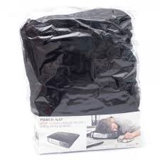 POWER NAP OFFICE PILLOW von Donkey Products