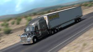 SiSL's Trailer Pack USA V1.0 1.30.x - Modhub.us Northwestern Regional Mesilla Valley Transportation How One Fleet Leverages Technology And Best Practices To Reduce Michelin X One Tire Testimonial Truck Warrior Home Facebook Mvt Newsletter Mayjune 2016 By Services Issuu Driving Positions Youtube I 40 Jobs Cdl High End Horses Travel Almost As Much Humans Have You Last Visit My Spot For 2012 1912 2