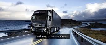 100 Roadway Trucking Tracking Bhavna S Transport In Western India Transport