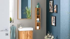 formschöne badezimmerregale zur ablage leiner