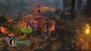 dungeon siege 3 max level análisis de dungeon siege iii para ps3 3djuegos