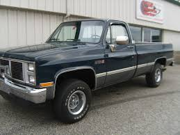 1987 GMC Sierra 1500 Sierra 1987 Gmc Sierra Classic 4x4 43k Miles ... Car Brochures 1987 Chevrolet And Gmc Truck K1001 The Toy Shed Trucks Sierra Connors Motorcar Company Wrangler 12 Tonne For Sale Hemmings Motor News Fast Lane Classic Cars All Of 7387 Chevy Special Edition Pickup Part I 1500 Short Wide Step Side Real Gmc Best Image Gallery 16 Share Download Id 24449 K1006