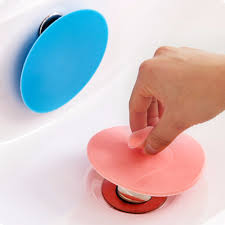 Rubber Sink Stopper With Chain by Aliexpress Com Buy New 1pcs Water Plug Rubber Circle Silicon