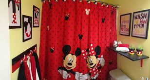 Minnie Mouse Room Decorations Walmart by Bathroom Mickey Mouse Bathroom Mickey Mouse Clubhouse Bedroom
