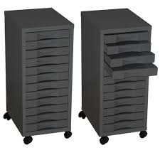 Locking File Cabinet On Wheels by File Cabinets Terrific Filing Cabinet With Wheels 93 2 Drawer