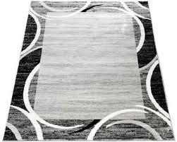 teppich sinai 059 paco home rechteckig höhe 9 mm kurzflor mit bordüre wohnzimmer kundenliebling mit 4 5 sterne bewertung