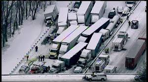 Raw Video: Massive Pileup On I-94 In Indiana; 3 Confirmed Dead | Fox17 Big Truck Indiana 18 Wheeler Accident Commercial 30 Isaacs Photo Of A Traffic Accident Indianapolis Ca 1950 Names Released In Spencer Co Southern Garbage Truck Report Bad On I90gary Indianatruck Life Youtube Hits Students Boarding School Bus 3 Killed Semi Driver Charged With Homicide In That Killed Six Police No Serious Injuries Lapel News Car And Accidents Cline Farrell Christie Lee 1 Student After Crashes Into School Bus Time Lawyers 247 Call Center Get Help Now