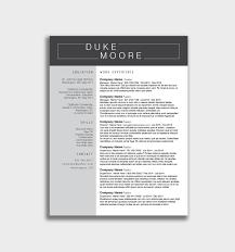 Engineering Resume Templates Elegant Civil Examples New Template Of