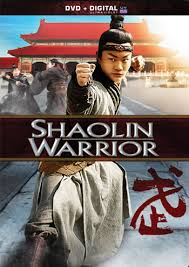 Shaolin Warrior-Kungfu Kid