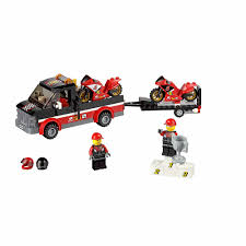 LEGO City Great Vehicles Racing Bike Transporter - Walmart.com Lego 4654 Octan Tanker Truck From 2003 4 Juniors City Youtube Classic Legocom Us New Lego Town Tanker Truck Gasoline Set 60016 Factory Legocity3180tank Ucktanktrailer And Minifigure Only Oil Racing Pit Crew Wtruck Group Photo Truck Flickr Ryan Walls On Twitter 3180 Gas Step By Step Tutorial Made With Digital Designer Shows You How Octan Tanker Itructions Moc Team Trailer Head Legooctan Legostagram Itructions For Shell A Photo Flickriver Tank Diy Book