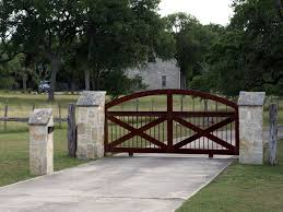 Located Between New Braunfels And Bulverde Moeller Ranch Has Been Satisfying The Gate Needs Of Texas Hill Country Surrounding Areas