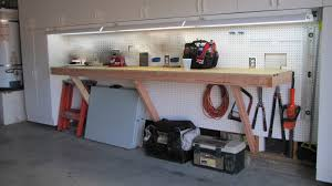 Kobalt Cabinets Extra Shelves by Garage Workbench Fascinating Garage Workbench And Storage