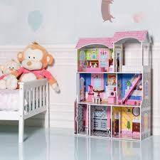 Mattel Barbie Dream House Dům Snů 4kids