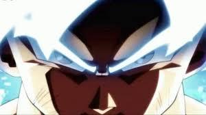 Goku Has Mastered Ultra Instinct