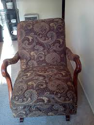 Refinished And Reupholstered Antique Platform Rocker In 2019 ... Vintage Gooseneck Rocking Chair Related Keywords Antique Gooseneck Rocking Chair The Ebay Community Antique Gentlemans Platform Rocker Beautiful 1930s Swan Armgooseneck Victorian Desk Lamp With Brass Ink Wells Learn To Identify Fniture Styles Arm Pristine Collectors Weekly Needlepoint Best 2000 Decor Ideas Exceptional Carved Mahogany Head Back To School Sale Childs Small Windsor Scotland 1880 B431