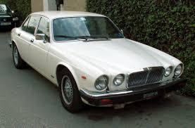 Amazing jaguar sovereign R77