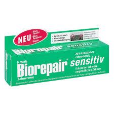 Biorepair Zahncreme Sensitiv 75ml PZN 12387033 EBay