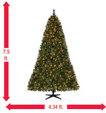 7 Ft Pre Lit Christmas Tree Argos by Christmas Decorating In A Tight Space Syracuse New Times