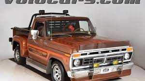 1977 Ford F100 For Sale Near Volo, Illinois 60073 - Classics On ...