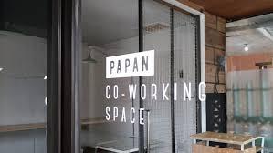 Bisnis Kantor Bersama Atau Co Working Sudah Merambah Kota Semarang Menarik Geliat Para Pendirinya Yang Membuat Tak Kalah Dengan Besar