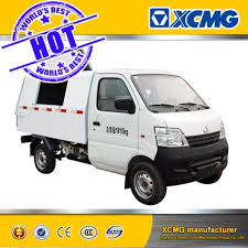 100 Garbage Truck Manufacturers China Good Quantity XCMG Official 1ton Dump