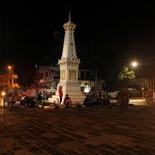 Yogyakarta 1 Day City Tour