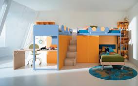 chambre mezzanine enfant mezzanine lit enfant 287049