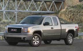 2008 GMC Sierra And Sierra HD Pickup Review 2018 Gmc Canyon Diesel Driving Tuscany Trucks Custom Sierra 1500s In Bakersfield Ca Motor Gmc Truck For Sale News Of New Car Release 2019 1500 Lightduty Model Overview Pickups 101 Busting Myths Aerodynamics Resigned Tops Whats On Piuptruckscom 2017 Mid Size To Compare Choose From Valley Chevy Concept Bifuel Natural Gas Now In Production Denali 2500hd 7 Things Know The Drive Its All The Time This Week Camping Cure