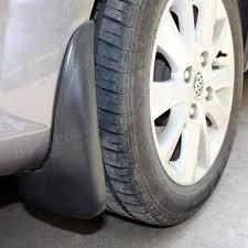 Bathtub Splash Guard Canadian Tire by 4pcs Set Car Soft Plastic Splash Guards Fender Mud Flaps Mudguard