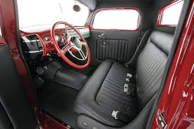 100 Truck Interior Parts Ford Pickup Ford Pickup