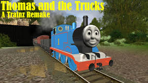 Thomas And The Trucks: A Trainz Remake - YouTube Im Liking Trucks The Of Guy Robaye Of Sema 2012 Photo Image Gallery Meet The Hungry Dodo What Truck Shinn Ranch Trucking Heavy Steel Bar Parts Products Eaton Company A Welcome Addition To Food Chain Custom Done Right Wikiwand Bangshiftcom 2016 Even Are Awesome Check Out Some Sema 2017 Thomas Youtube Wikipedia