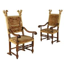 Pair Of Impressive Highchairs Walnut Italy Early 1700s - Sofas ... Sold Italian Late 1700s Antique Oak Trestle Ding Or Library Pair Of Impressive Highchairs Walnut Italy Early Sofas Surprise Interiors Teak Wood Rocking Chair Amazonin Electronics Vintage 1960s Teal Blue Cream Retro Chairs Victorian Windsor English Armchair Yorkshire Nonstophealthy Off The Rocker A Brief History One Americas Favorite Whats It Worth Gooseneck Rocker Spinet Desk Home And Gardens Style Pastrtips Design Used For Sale Chairish Very Rare Delaware Valley Ladder Back Rocking