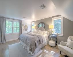 Grey Wall Bedroom Ideas Interesting On Within Paint For Home Living Room 25