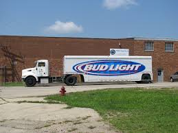 100 Bud Light Truck Truck Dave Markvart Flickr