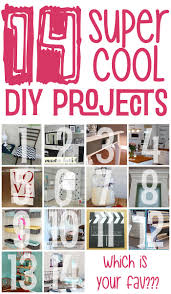 14 Super Cool DIY Projects Especially Number 13